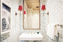 BATHROOMS / by Allison Durig