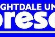 Knightdale UMC Preschool / by Heather Leser