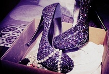 Shoes: My One & Only Love / by Kay Drenkhahn