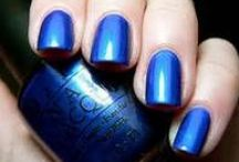 Manicures-  By OPI, ESSIE, & Others!!!