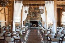 future wedding ideas / by Heather Smith