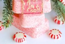 Christmas Crafts, Decorations, Traditions, and More / Festive DIY projects and craft ideas, decorations, homemade gifts, traditions, even advice to stay sane and more - all for our favorite season - Christmas! Christmas Craft Ideas, Christmas Decor Ideas, Christmas Traditions