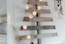 + Christmas Time / reusable, sustainable, DIY, cosy, family orientated, decoration