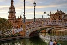 Spain | ACIS / Day-by-day itineraries in Spain to get you inspired!