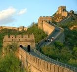 China | ACIS / Day-by-day itineraries in China to get you inspired!