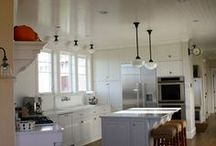 Kitchen / by Sarah Woosley