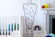 kids room / by Riciclattoli