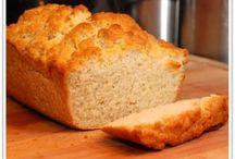 Breads / by Leeann Kardell