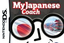Japanese Learning Resources  / by Hannah Loveless