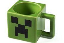 Cups / Mugs / Coffee #Cups, Teacups !  CUPS!! #Mugs / by Hannah Loveless