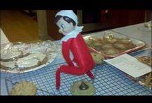 Elf on the FB Shelf 2013