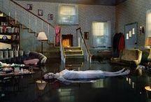 Crewdson- Amazing photographer