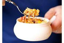 Recipes - Chicken / by Shauna Dunlap