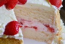 Sweet Treats / Dessert of course! / by Rita Smith