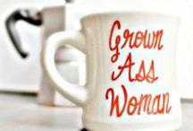 Mugs & Cups for Coffee & Tea