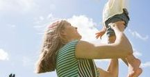 Parenting Tips for Busy Moms