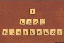 Pinterest Love