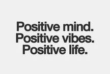 Positively Postive