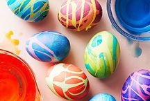 Easter / Easter DIY, holiday and celebration
