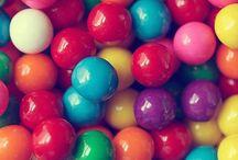 Gum.... Yum.. / I love gum