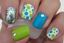 nails / by Amy Makila♥