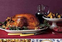 Thanksgiving / Thanksgiving recipe and decorating ideas