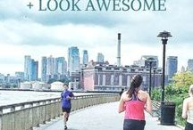 Holistic Fitness: Exercise / Fitness tips, fitness inspiration and fitness motivation to get you moving in your exercise routine.
