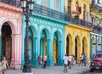 Cuba | ACIS / ACIS is now offering tours to Cuba! Learn about this fascinating destination, why it's so educational for students and more about ACIS' travel services