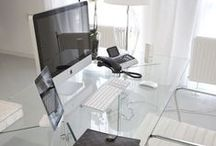 OfficeSpace / by Sonny Andry