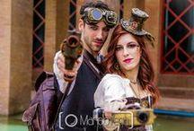 Steampunk and Lolita