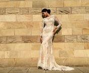 Glamour Goddess / A Demetrios Bride is a Goddess.