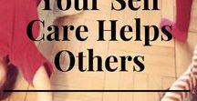 Mindful Living: Self Care