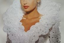 Demetrios Vintage Moments / Iconic looks from the past.