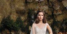 Bridal Collections 2019 | Cosmobella | Metropolitan | Oreasposa