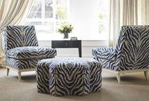 Ottomans / by Pearson Furniture