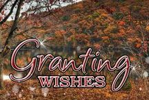 "Inspiration for ""Granting Wishes"" / by DeAnna Felthauser"