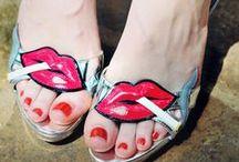 hello lover...heels, flats, & boots / by bo joplin