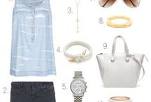 Outfit Inspiration / by MyStyleDiaries