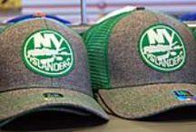 Isles Merch / by New York Islanders