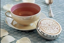 Tea Party Ideas / Fun ideas for tea parties anytime of the year!