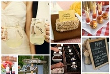 BBQ Wedding Inspiration / by Beau-coup
