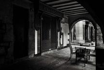 Mis trabajos / Fotografias realizadas por Xavier Alejo