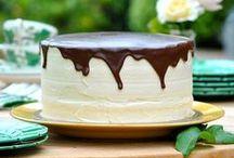 Very Good Cake