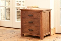 Bedside Tables / Robust, solid wood bedside tables, hand-crafted from Mango, Sheesham & Acacia.