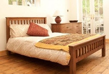 Beds / Stylise your bedroom with one of our solid wood bed frames. Hand-made in India from Mango, Sheesham & Acacia!