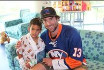 Look Who I Met / by New York Islanders