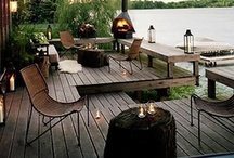 Outdoor Places at Home