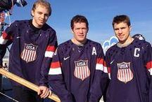 Olympics / 2114 Olympics