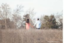 Engagement Sessions / Theme and location ideas for engagement session inspiration / by Blossom Blue Photography
