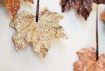 Hello Autumn / Party ideas for your Fall celebrations / by Beau-coup
